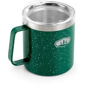 GSI Glacier Stainless Camp Cup 444 ml, grøn